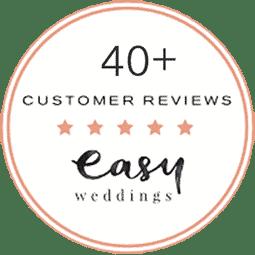 Easy weddings reviews