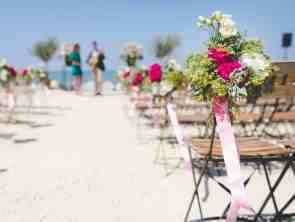 5 tips for planning your wedding without getting fired