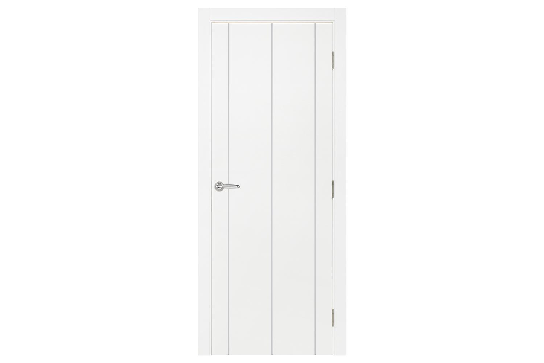 Smart 009 White Cortex Wood Interior Door Nova Interior