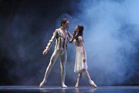 Ромео и Джульетта - Афиша - Великий Новгород