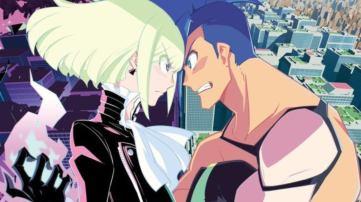Galo e Lio