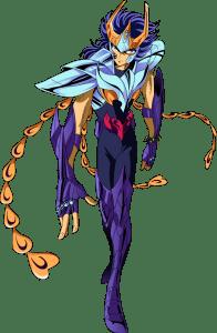 Ikki Phoenix