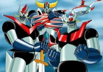 Robottoni giapponesi