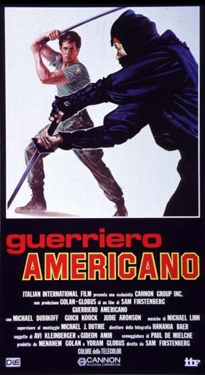 Guerriero americano