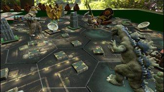 mappa di gioco