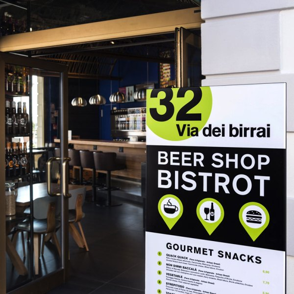 Beer Shop Bistrot