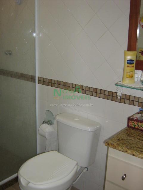 2-Banheiro da Suite