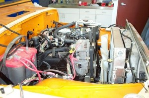 The Novak Guide to Installing Chevrolet & GM Engines into the Jeep C101 & C104 Commandos