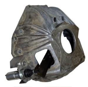 Hydraulic Clutch Slave Retrofit Kit for Ford Hydraulic