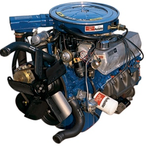 The Novak Guide to The Ford Windsor V8 Engines
