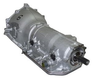 The Novak Guide to the GM 4L80E Automatic Transmission