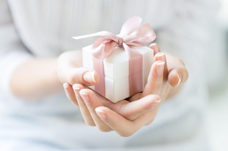 prezent na komunię dla dziecka