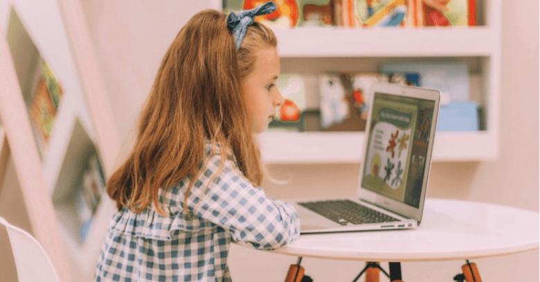 jezyk angielski dla dzieci online
