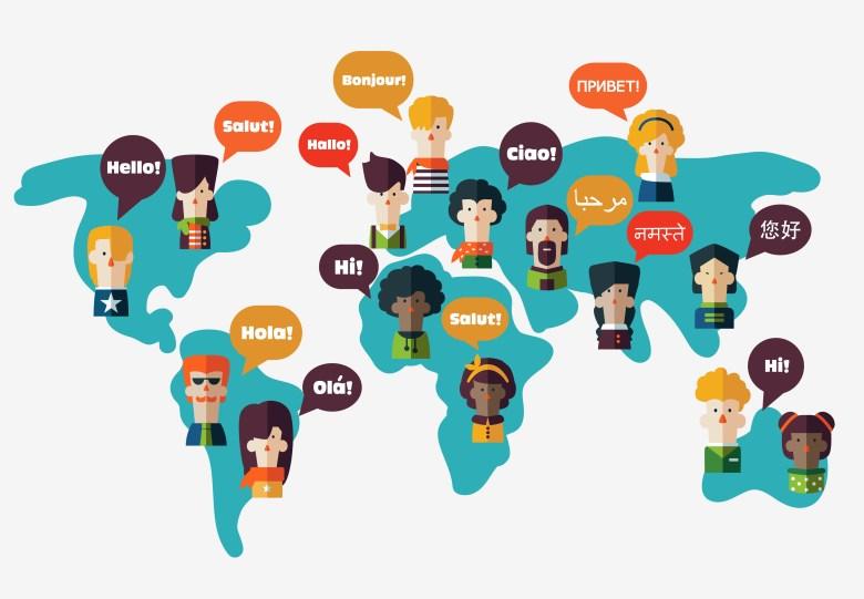 Nauka języków w europie