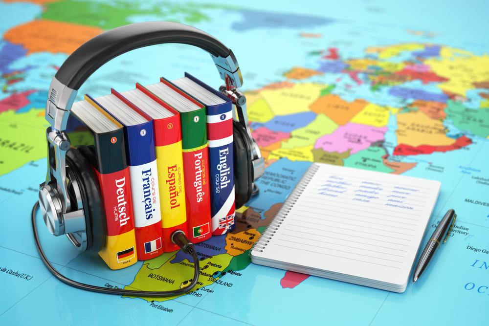 jaki język poza angielskim wybrać?