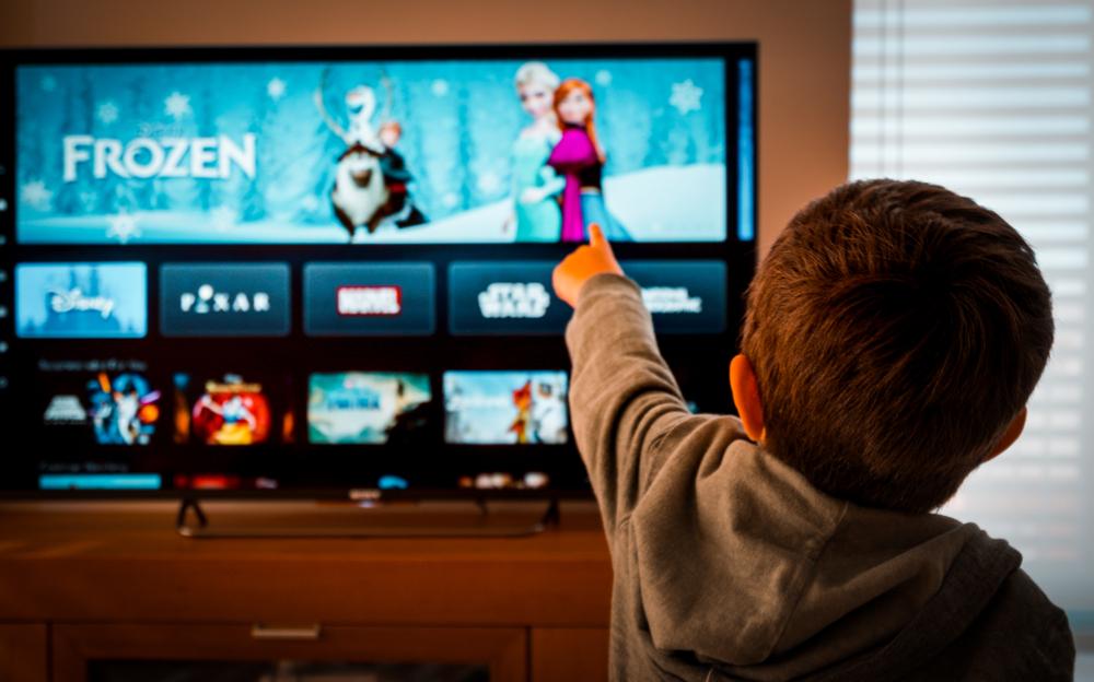 Filmy animowane dla dzieci