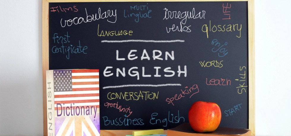 nauka słówek angielskich