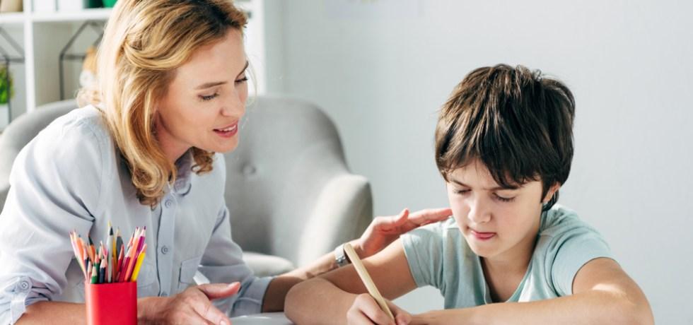 nauka dziecka ze spejcalnymi potrzebami