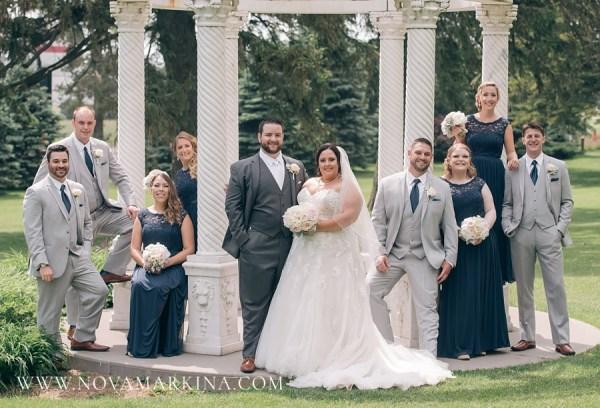 The Elmhurst Inn Wedding Photography NovaMarkina
