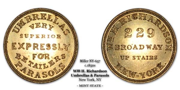 Miller NY-657
