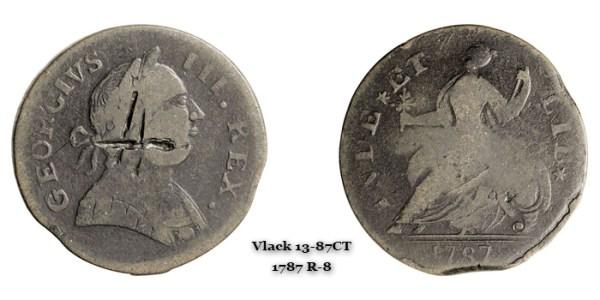 Vlack 13-87CT