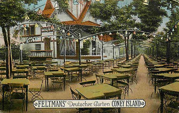 Feltman's Beer Garden