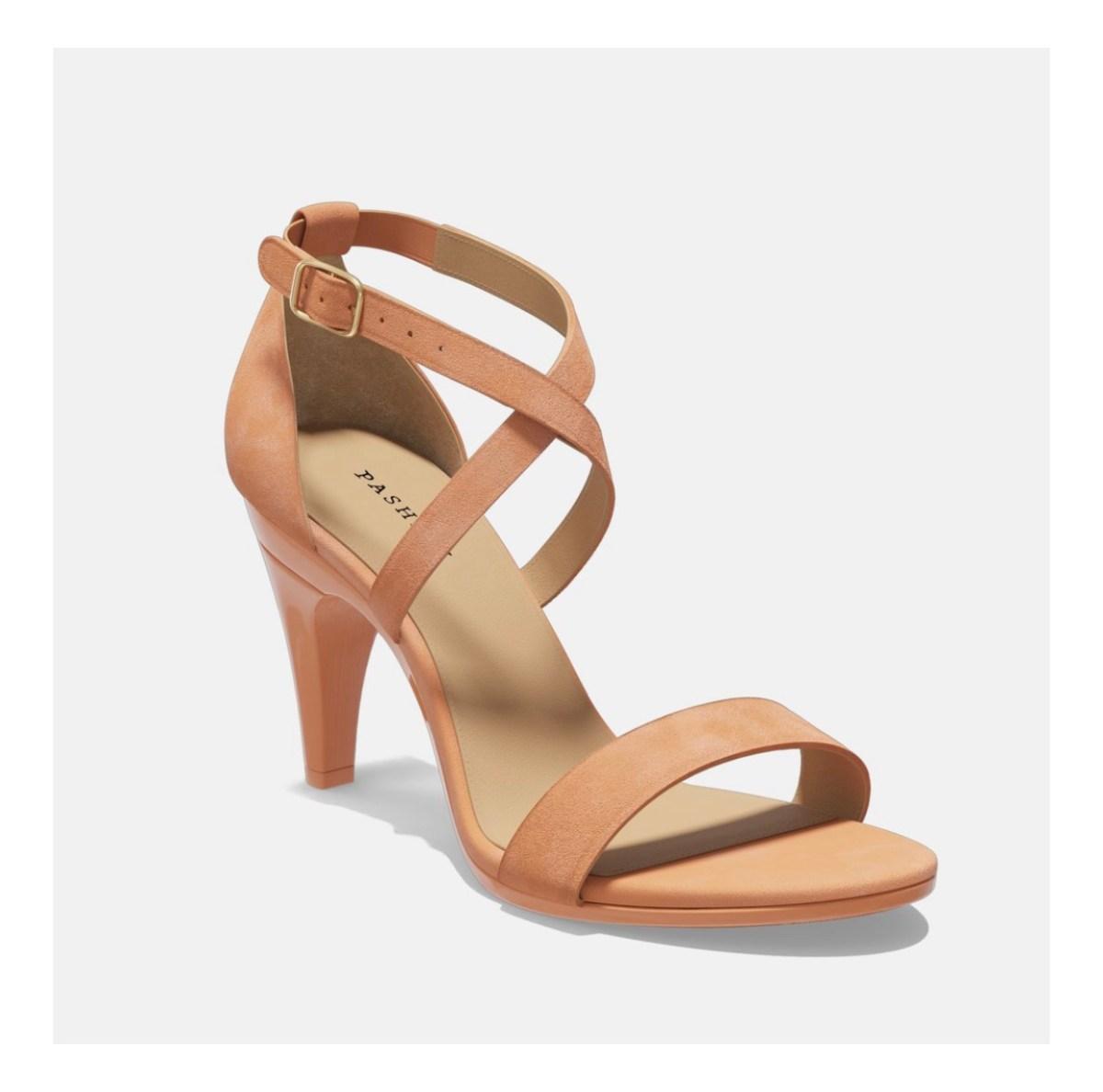 Pashion Footwear Sandal heel