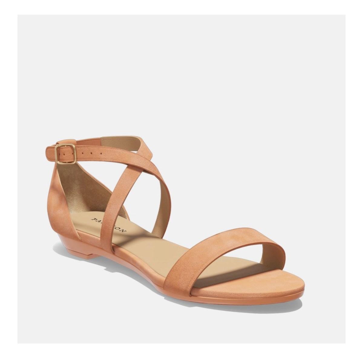 Pashion Footwear Sandal flat