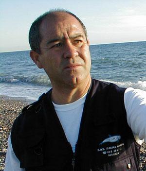 Francisco Toledano