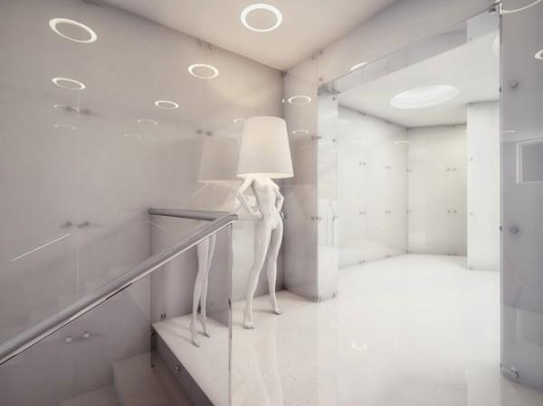 Проект хирургической клиники от Geometrix