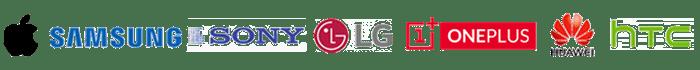 Firmen-Logos