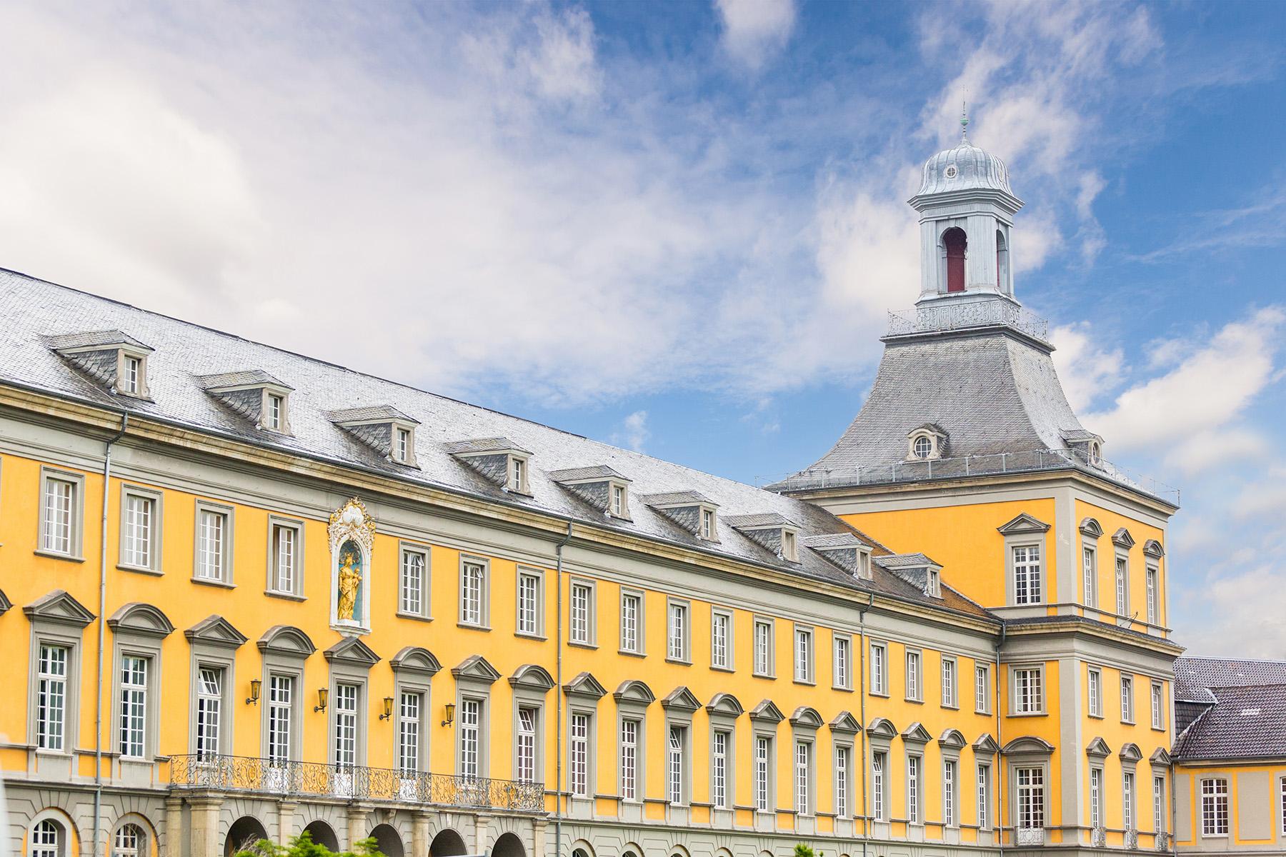 NOVATEL Bonn