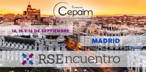 La Fundación Novaterra apoya el II RSEncuentro en Madrid