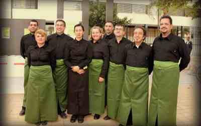 Novaterra Catering, finalista a los I Premios Paterna Ciudad de Empresas