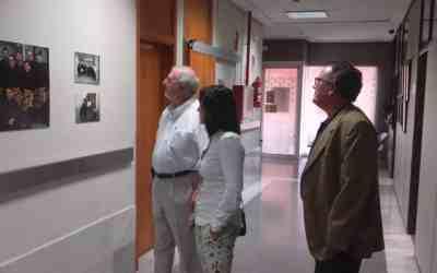 COSITAL Valencia visita a la Fundación Novaterra