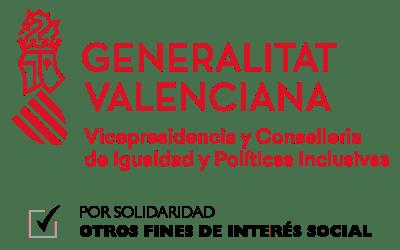 La Dirección General de Inclusión social otorga a Novaterra dos ayudas dirigidas a la realización de programas de interés general