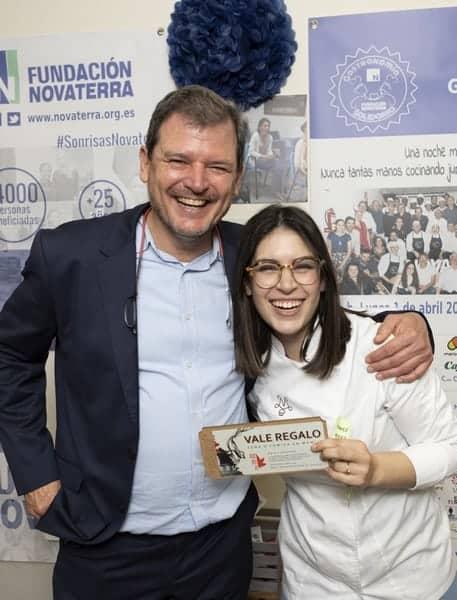 Gala-gastronomia-solidaria-novaterra-rifa-momiji