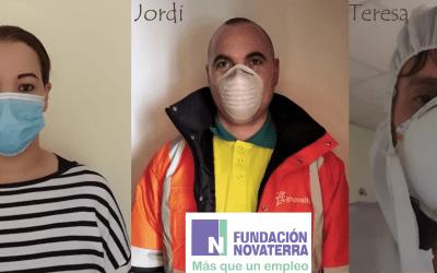 Novaterra Alcoy: 15 personas consiguen empleo en plena crisis del Covid19