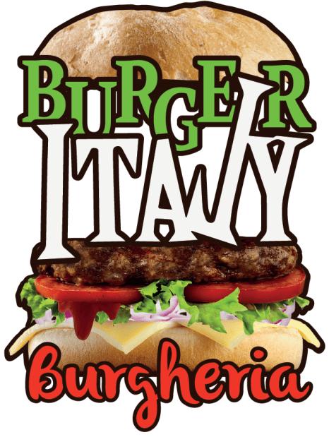 Burger Italy