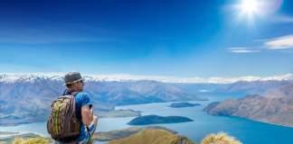 Indicador de Pontos para Imigrar para NZ