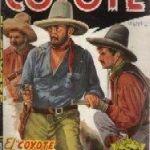 El Coyote acorralado