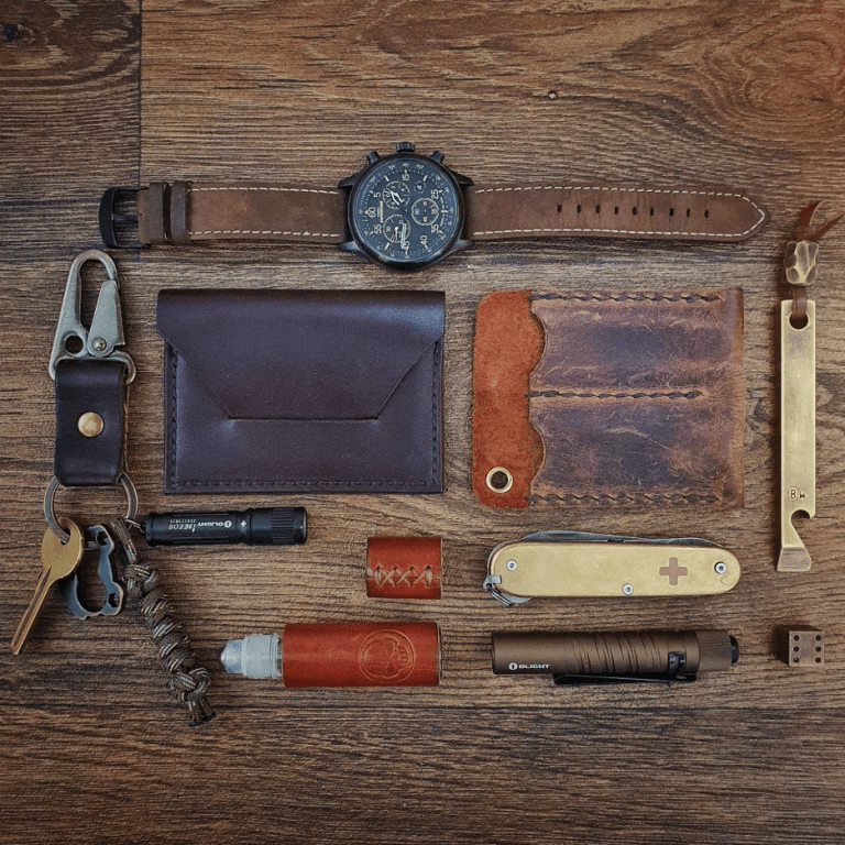 Owen_EDC Everyday Carry Feature