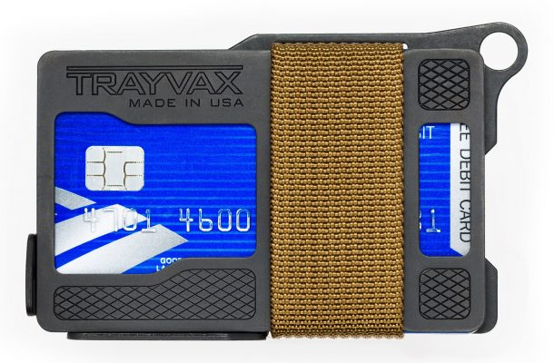 Trayvax Armored Summit Review