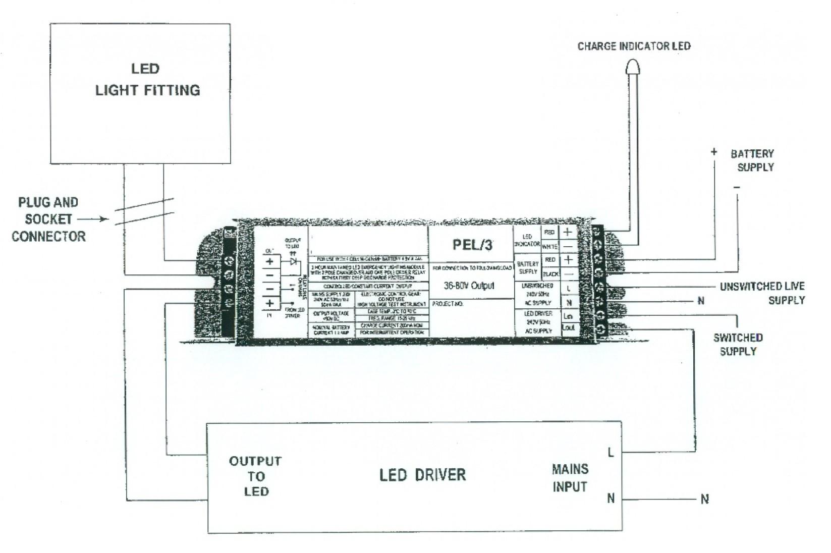 Downlight Transformer Wiring Diagram - House Wiring Diagram Symbols •