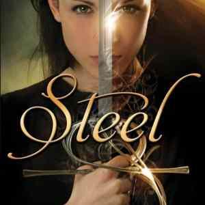 Review – Steel by Carrie Vaughn