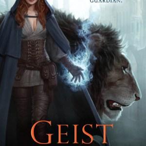 Review – Geist by Philippa Ballantine