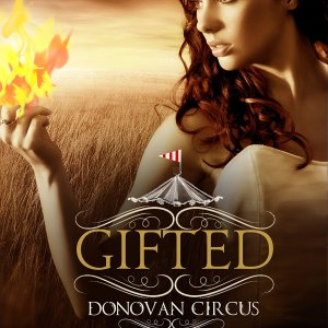 Review – Gifted by Liz Long