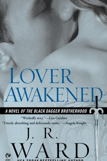 Review – Lover Awakened by J.R. Ward
