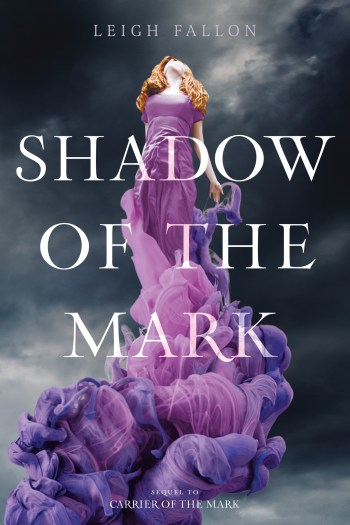 Review – Shadow of the Mark by Leigh Fallon