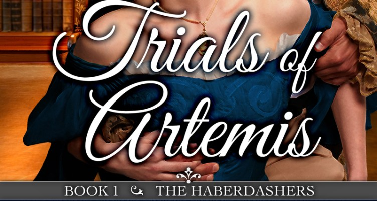 Review – Trials of Artemis by Sue London